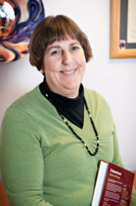 Dr. Laura Hope Greenberg of FertilityPortland.com